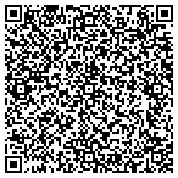 QR-код с контактной информацией организации doradus.pro