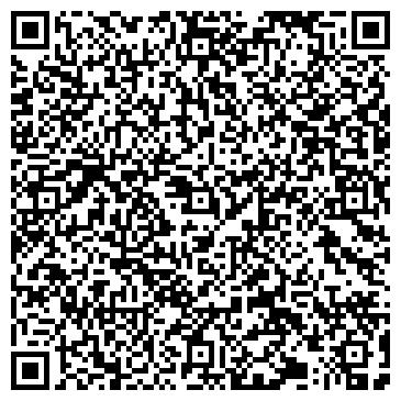 QR-код с контактной информацией организации РАЙОННЫЙ КОМИТЕТ ПРОФСОЮЗА РАБОТНИКОВ АПК