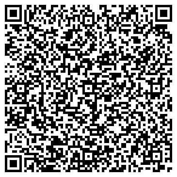 QR-код с контактной информацией организации ЕРШОВСКИЙ МЕЛЬКОМБИНАТ, ОАО