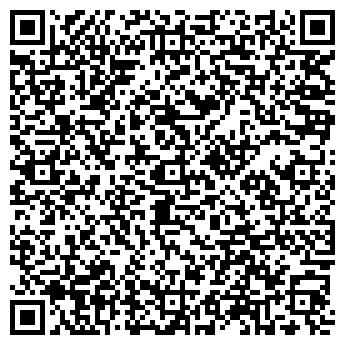 QR-код с контактной информацией организации ООО МЕТАЛИНА