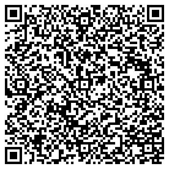 QR-код с контактной информацией организации ЕРШОВСКИЙ РУПС