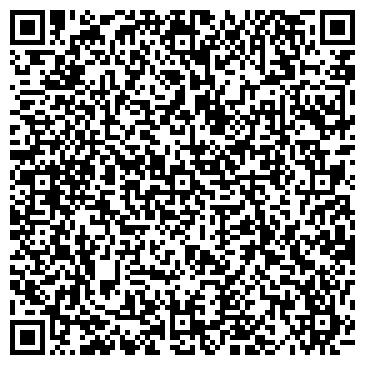 QR-код с контактной информацией организации НОВОРЕПНОЕ ОПС