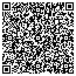 QR-код с контактной информацией организации ООО Papa John's