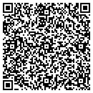 QR-код с контактной информацией организации ОПС СР.БАГРЯЖ