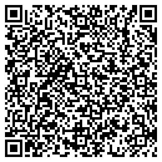 QR-код с контактной информацией организации ОПС БУХАРАЙ