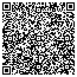 QR-код с контактной информацией организации Uniontex
