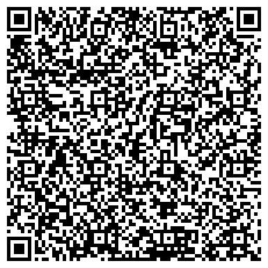 QR-код с контактной информацией организации ЦЕНТРАЛЬНАЯ РАЙОННАЯ БОЛЬНИЦА МИНЗДРАВА ТАТАРСКОЙ АССР