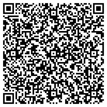 QR-код с контактной информацией организации ДОМ-ИНТЕРНАТ ЗАИНСКИЙ