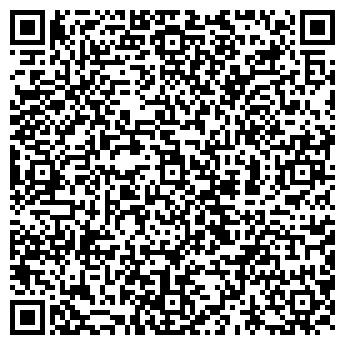QR-код с контактной информацией организации ООО Дэтоль