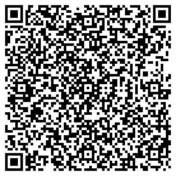 QR-код с контактной информацией организации КАМАЗТЕХНИКА, ООО