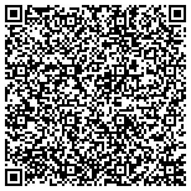 QR-код с контактной информацией организации АО Машиностроительный завод «Исеть»
