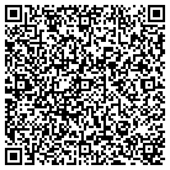 QR-код с контактной информацией организации Sky Constraction