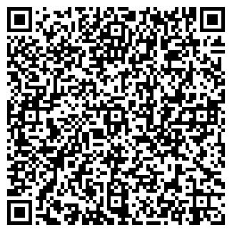 QR-код с контактной информацией организации НИКИРЭТ ДГУП