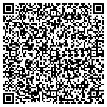 QR-код с контактной информацией организации МИНИ-ХЛЕБ, ООО