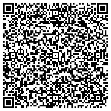 QR-код с контактной информацией организации ООО Путёвки в санаторий