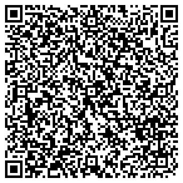 QR-код с контактной информацией организации Alliance Asia Group