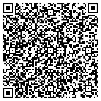 QR-код с контактной информацией организации КАБЛУЧОК ПКП, ООО