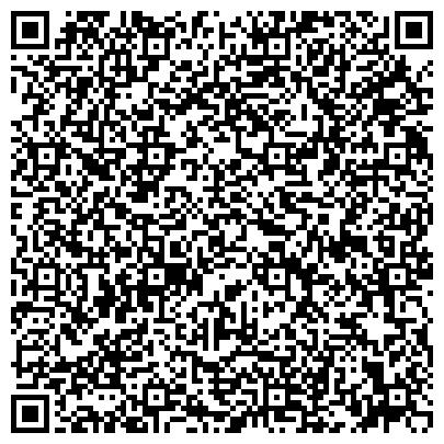 QR-код с контактной информацией организации ПРЕДПРИЯТИЕ ПО ЭКСПЛУАТАЦИИ, ОБСЛУЖИВАНИЮ И РЕМОНТУ ЖИЛИЩНОГО ФОНДА