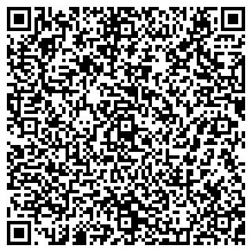 QR-код с контактной информацией организации ООО Идея