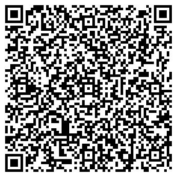 QR-код с контактной информацией организации ЦРБ МИНЗДРАВА РМЭ