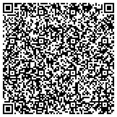 QR-код с контактной информацией организации Красногорский завод