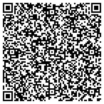 QR-код с контактной информацией организации ООО Хорошие окна