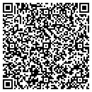 QR-код с контактной информацией организации ВИКТОР ЛТД.