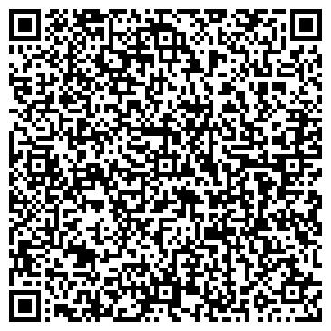 QR-код с контактной информацией организации Юрадрес - центр