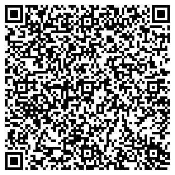 QR-код с контактной информацией организации ФОП Аренда звука WSound