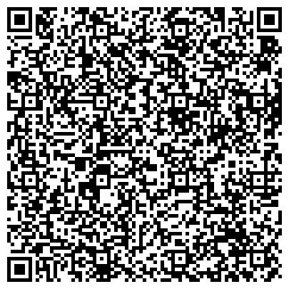 QR-код с контактной информацией организации ЗЕЛЕНОДОЛЬСКОЕ ПРОЕКТНО-КОНСТРУКТОРСКОЕ ТЕХНОЛОГИЧЕСКОЕ БЮРО, ГУП