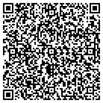 QR-код с контактной информацией организации ПРОДУКТЫ У ИГОРЯ