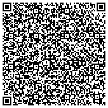 QR-код с контактной информацией организации ЗЕЛЕНОДОЛЬСКИЙ ЦЕНТР СОЦИАЛЬНОЙ РЕАБИЛИТАЦИИ ДЕТЕЙ-ИНВАЛИДОВ