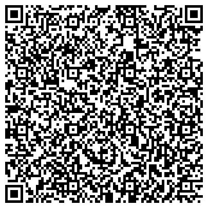 QR-код с контактной информацией организации ВЫШИНСКОЕ ЛЕСНИЧЕСТВО