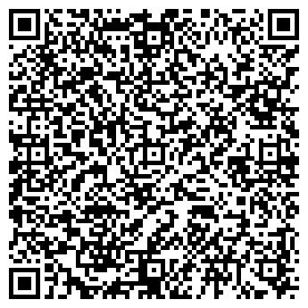 QR-код с контактной информацией организации БЫСТРИЩЕНСКОЕ ЛЕСНИЧЕСТВО