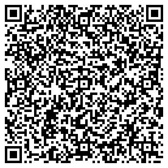 QR-код с контактной информацией организации МАЙСКОЕ ТОО