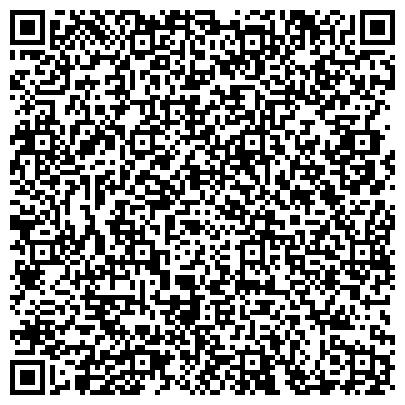 QR-код с контактной информацией организации ЗУБОВСКОЕ ЛЕСНИЧЕСТВО