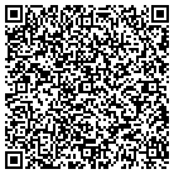 QR-код с контактной информацией организации ЗУБОВСКИЙ ЛЕСХОЗ