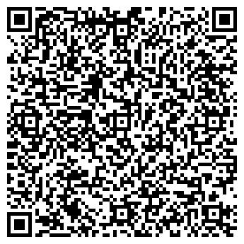 QR-код с контактной информацией организации ИВАНТЕЕВСКОГО РАЙОНА