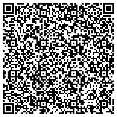 QR-код с контактной информацией организации ОБЛАСТНАЯ РЕГИСТРАЦИОННАЯ ПАЛАТА ИВАНТЕЕВСКИЙ Ф-Л