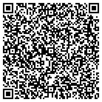 QR-код с контактной информацией организации АРБУЗОВСКИЙ КХП, ОАО