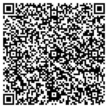 QR-код с контактной информацией организации АРБУЗОВКА ОПС