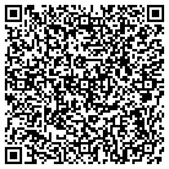 QR-код с контактной информацией организации ДЕТСКО-ЮНОШЕСКИЙ КЛУБ