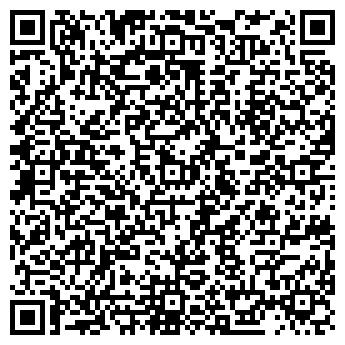 QR-код с контактной информацией организации ИГЛИНСКИЙ МАСЛОЗАВОД ОАО