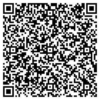 QR-код с контактной информацией организации № 3 СОЛНЫШКО