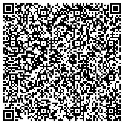 QR-код с контактной информацией организации ЦЕНТР КАЧЕСТВА ИПКТБ