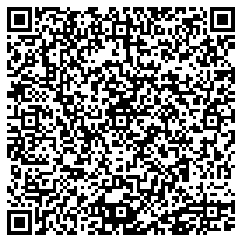 QR-код с контактной информацией организации ГАРУС, ООО