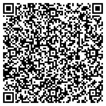 QR-код с контактной информацией организации ЭКСПЕРТНОЕ БЮРО, ООО