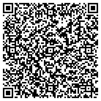 QR-код с контактной информацией организации ЭКСПЕРТОЦЕНКА, ООО