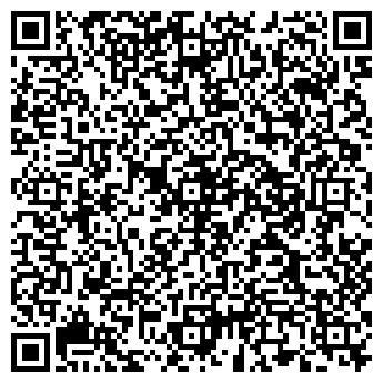 QR-код с контактной информацией организации РАСТРО, ООО