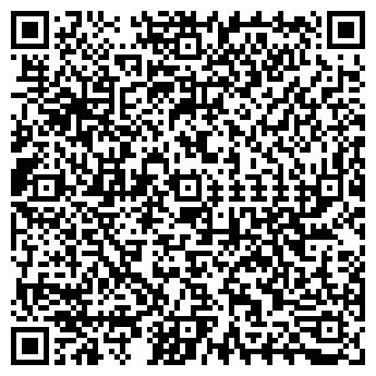 QR-код с контактной информацией организации АРАМИС, ООО
